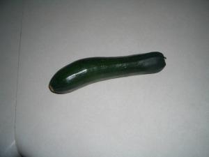 First crop 09